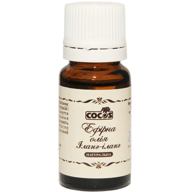 Ефірна олія Cocos Іланг-ілангу 10 мл