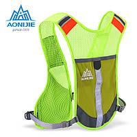Рюкзак - жилет для бігу Aonijie