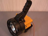Фара искатель 551 ,(Фароискатель),55W HID XENON (4000люмен).Лампа фара для охоты., фото 1