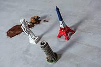 Виниловый ламинат Vinilam Click 2240-2 Саксония (камень) с механическим замком