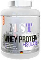 Протеин Whey Protein +Isolate MST (900гр.)