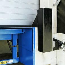 Бамперы резиновые для модулей перегрузочных