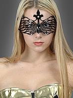 Готическая маска для глаз