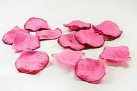 Лепестки роз тканевые упаковка