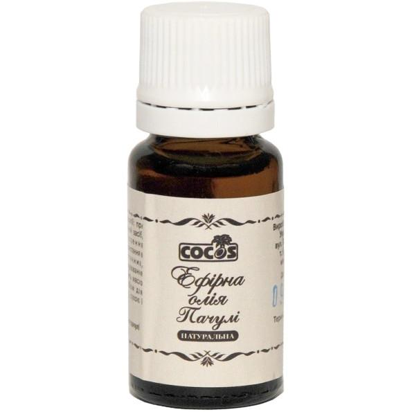 Ефірна олія Cocos Пачулі 10 мл