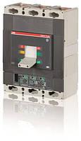 Автоматические выключатели Tmax свыше 800А T6N 1000 PR222DS/P-LSI In=1000 3p F F
