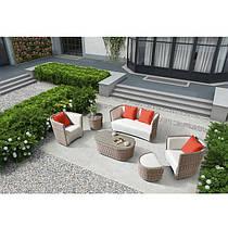 Модная дизайнерская уличная мебель Rengard для баров, кафе, гостиниц, частных владений