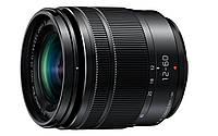 Объектив Panasonic Micro 4/3 Lens 12-60 mm f/3.5-5.6 ASPH. POWER O.I.S. Lumix G Vario