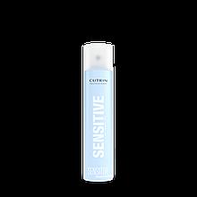 Лак экстра-сильной фиксации без отдушки, 300мл- Cutrin Sensitive
