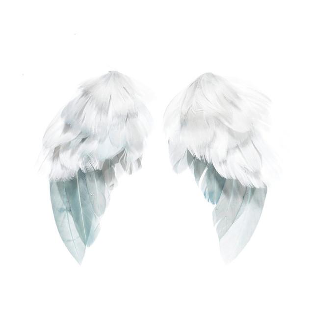 крылья ангела. картинка