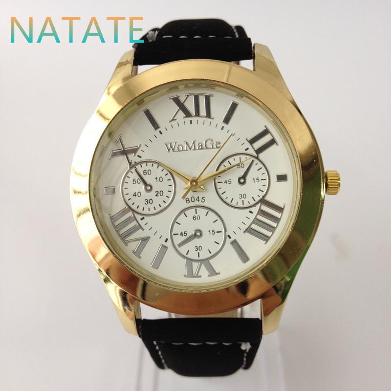Часы женские WoMaGe 8045 White
