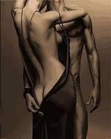 VP 1212 Мужчина и Женщина Картина по номерам на холсте 40х50см