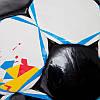 М'яч футбольний PU ST ULTIMATE ST-11-2, фото 3