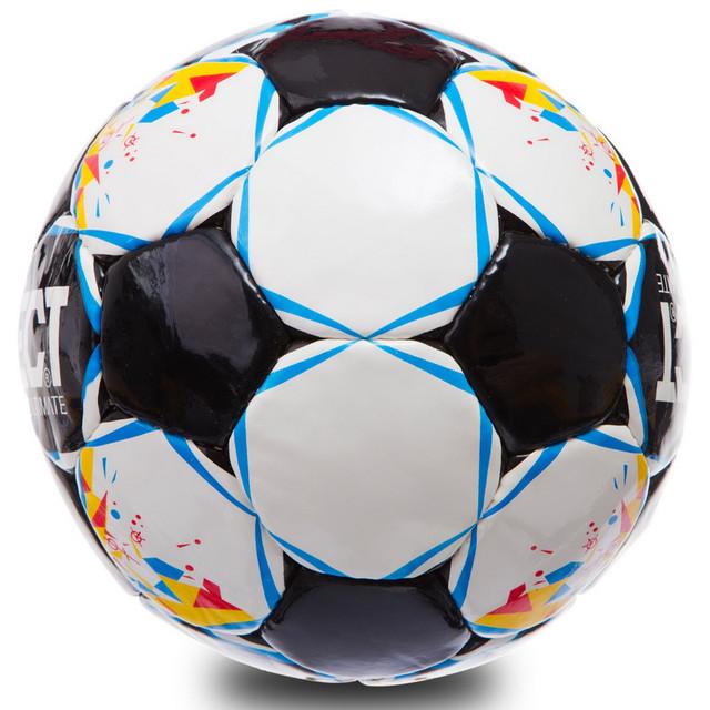 М'яч футбольний ST-11-2