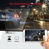 Смарт ТВ приставка SmartTV H96 Max 2gb/16gb Android TV box + клавиатура, фото 9