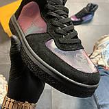 Женские кроссовки Louis Vuitton Boombox, кроссовки луи виттон бумбокс, фото 5