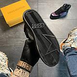 Женские кроссовки Louis Vuitton Boombox, кроссовки луи виттон бумбокс, фото 8