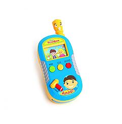 """Развивающий телефон """"Умный телефон"""", в слюде, 7042 (JT 7042)"""