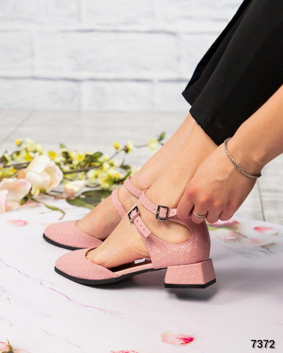 Женские Туфли открытые. Размер 38 40