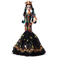Коллекционная кукла Барби День мертвых