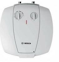 Водонагреватель электрический Bosch Tronic 2000 T Mini ES 015 T, под мойку, 1,5 кВт, 15 л