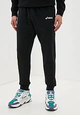 Летний спортивный костюм кенгуру Asics (Асикс) трикотажный, мужской, фото 2