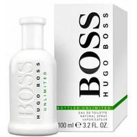 Туалетная вода Hugo Boss Boss Bottled Unlimited