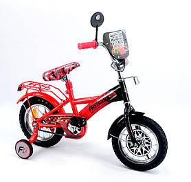 Велосипед детский 12 дюймов 151220