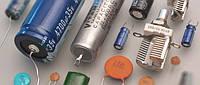 Электронные компоненты и комплектующие