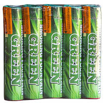 Дымовая Шашка Ручная Зеленая Maxsem MA0513 (5шт)