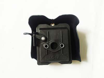 Коробка фільтра (нового зразка) на мотокосу
