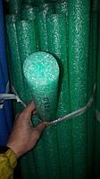 Аквапалка. Нудлс для аквафітнесу і плавання 50 мм. Колір зелений.