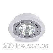 Встраиваемый светильник Feron DL6110 белый