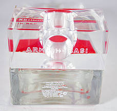 Armand Basi In Red Eau De Toilette Туалетная вода 100 ml (Арманд Баси Ин Ред) Женский Парфюм Духи, фото 2