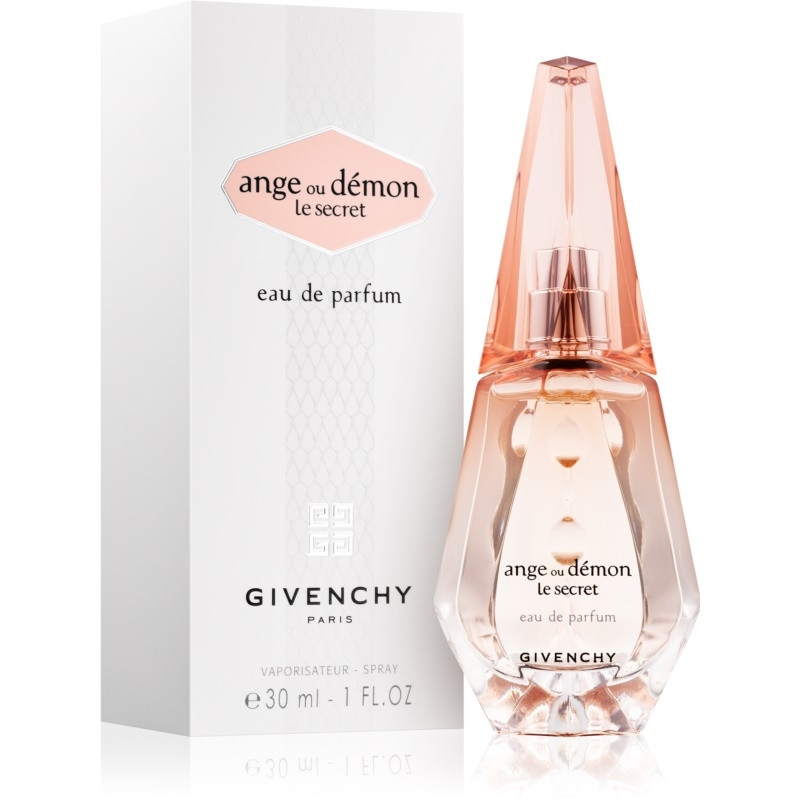 Givenchy Ange Ou Demon Le Secret 2014 Парфюмированная вода 100 ml (Духи Живанши Ангел и Демон Ле Сикрет)