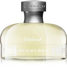 Burberry Weekend For Women Парфюмированная вода 100 ml (Бербери Барбери Викенд Фор Вумен) Женский Парфюм Духи, фото 2