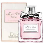 Christian Dior Miss Dior Cherie Blooming Bouquet Туалетная вода 100 ml (Диор Шери Чери Блуминг Букет) Розовые
