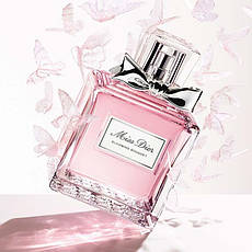Christian Dior Miss Dior Cherie Blooming Bouquet Туалетная вода 100 ml (Диор Шери Чери Блуминг Букет) Розовые, фото 2