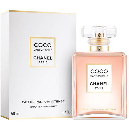 Chanel Coco Mademoiselle Парфюмированная вода 100 ml (Духи Шанель Коко Мадмуазель) Парфюмерия Парфюм Женская, фото 2