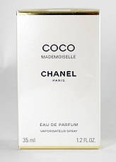 Chanel Coco Mademoiselle Парфюмированная вода 100 ml (Духи Шанель Коко Мадмуазель) Парфюмерия Парфюм Женская, фото 3