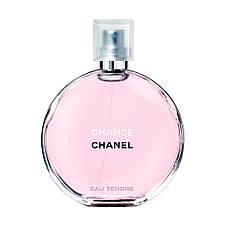Chanel Chance Eau Tendre Туалетная вода 100 ml (Шанель Шанс Тендер) Женские туалетные воды Парфюм Духи Пробник, фото 2