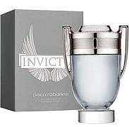 Paco Rabanne Invictus Туалетная вода 100 ml (Пако Рабан Инвиктус) Мужской Парфюм
