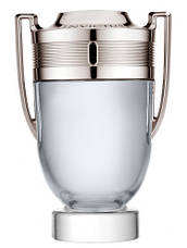 Paco Rabanne Invictus Туалетная вода 100 ml (Пако Рабан Инвиктус) Мужской Парфюм, фото 2