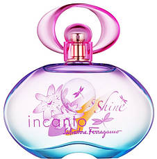 Salvatore Ferragamo Incanto Shine Туалетная вода 100 ml (Сальваторе Ферагамо Инканто Шайн) Женский Парфюм Духи, фото 2