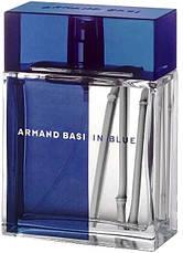 Armand Basi In Blue Туалетная вода 100 ml (Арманд Баси Ин Блу Блю) Мужской Парфюм, фото 2