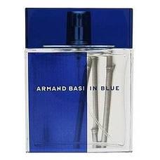 Armand Basi In Blue Туалетная вода 100 ml (Арманд Баси Ин Блу Блю) Мужской Парфюм, фото 3