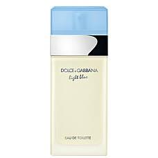Dolce & Gabbana Light Blue Pour Femme Туалетная вода 100ml D&G (Дольче Габана Габанна Лайт Блю Пур Фемме Фим), фото 2