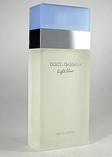 Dolce & Gabbana Light Blue Pour Femme Туалетная вода 100ml D&G (Дольче Габана Габанна Лайт Блю Пур Фемме Фим), фото 3