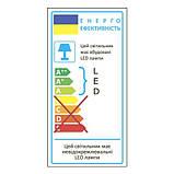 Светодиодный светильник Feron AL502 20W белый, фото 3