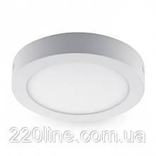 Светодиодный светильник Feron AL504 12W
